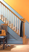 Staircase Building Regulations